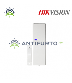 Contatto magnetico RS2-WE  -  Hikvision