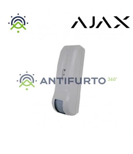 AJ-121 AJ121 Rivelatore di movimento senza fili a effetto tenda -  Ajax
