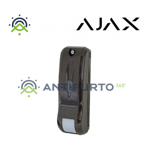 AJ-121M AJ121M Rivelatore di movimento senza fili a effetto tenda -  Ajax