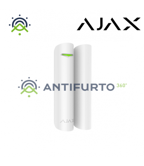 DoorProtect AJDP Contatto magnetico senza fili -  Ajax