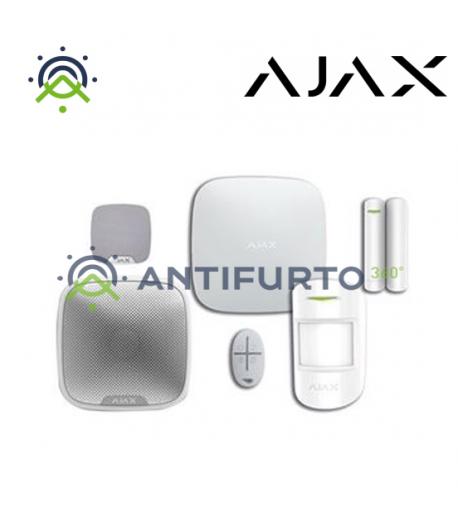 Ajax Starter Kit Siren  - Antifurto360.it