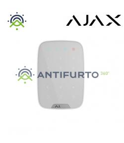KeyPad AJKP Tastiera touch senza fili -  Ajax