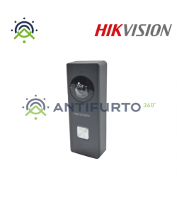DS-KB6403-WIP Posto Esterno IP e WiFi D-WDR 2Mp -  Hikvision