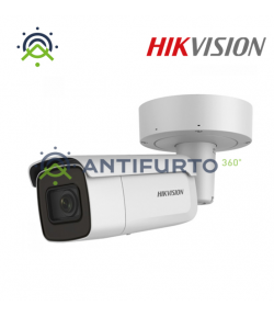 DS-2CD2655FWD-IZS (2.8-12mm) BULLET IP VARICOFALE H.265+ SMART (5) 5MP -  Hikvision