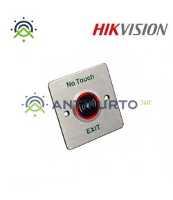 DS-K7P03  PULSANTE APRIPORTA A SFIORAMENTO    -  Hikvision