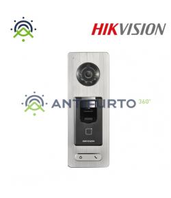 DS-K1T501SF TERMINALE DI CONTROLLO ACCESSI  CON TELECAMERA -  Hikvision
