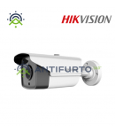 DS-2CE16D0T-IT3F (6mm) BULLET OTTICA FISSA 4 IN 1 2MP -  Hikvision