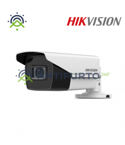 DS-2CE19D3T-IT3ZF (2.7-13mm) BULLET OTTICA VARIFOCALE WDR 120dB 4IN1 2MP -  Hikvision