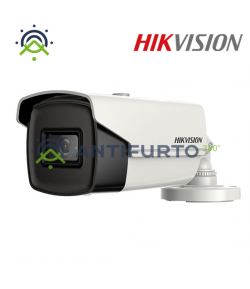DS-2CE16H8T-IT3F (3.6mm) BULLET OTTICA FISSA 4 in 1 WDR 120dB EXIR 2.0 5MP -  Hikvision