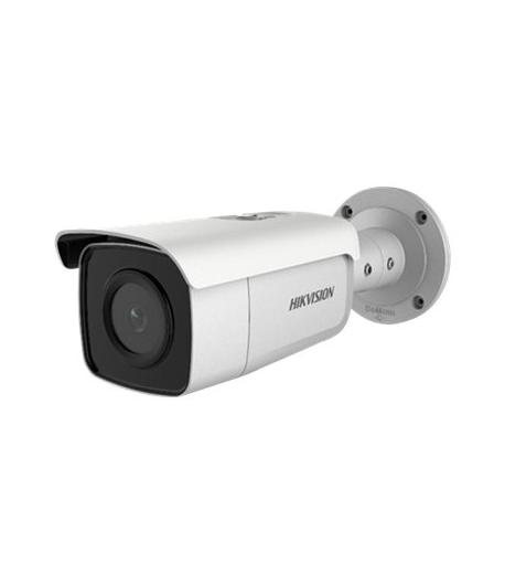 DS-2CD2T46G1-4I (2.8mm) EASY IP 4.0 ACUSENSE, BULLET IP OTTICA FISSA, 4MP -  Hikvision