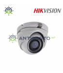 DS-2CE76D3T-ITMF (2.8mm) TURRET OTTICA FISSA WDR 120dB 4IN1 2MP -  Hikvision