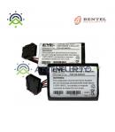 Batteria per BW-SRI/SRI2 e BW-SRO/SRO2 - Bentel BW-B35SR