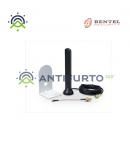 Antenna remota pentabanda cavo 2 mt- Bentel ANT5-02