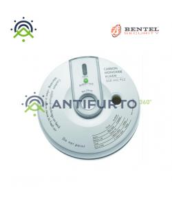 Rilevatore di monossido di carbonio con sirena interna- Bentel BW-COD