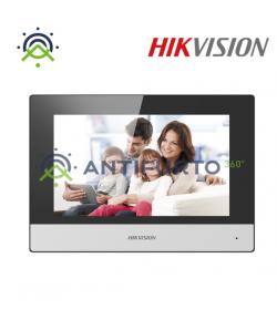 DS-KH6320-WTE2 POSTAZIONE DA INTERNO 2WIRE -  Hikvision