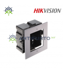 DS-KD-ACF1 CORNICE A INCASSO -  Hikvision