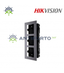 DS-KD-ACF3 CORNICE A INCASSO -  Hikvision
