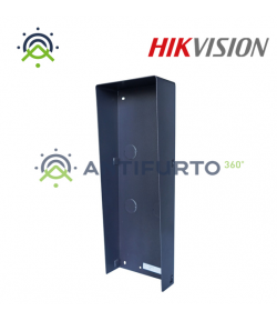 DS-KABD8003-RS3 TETTUCCIO IN METALLO -  Hikvision