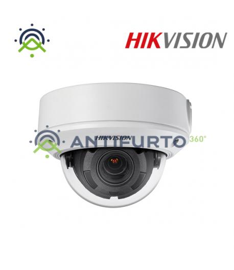 DS-2CD1743G0-IZ (2.8-12mm) MINIDOME IP VARIFOCALE H.265+ 4MP -  Hikvision