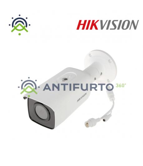 DS-2CD2T86G2-4I(4mm) EASY IP 4.0 ACUSENSE, BULLET IP OTTICA FISSA, 4k -  Hikvision