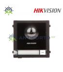 DS-KD8003-IME1 POSTAZIONE DA ESTERNO IP -  Hikvision