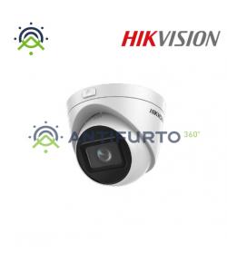 DS-2CD1H23G0-IZ (2.8-12mm) TURRET IP VARIFOCALE -  Hikvision