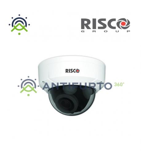 Telecamera IP dome interno / esterno Vupoint - Risco RVCM32E0500A