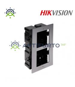 DS-KD-ACF2 CORNICE A INCASSO -  Hikvision