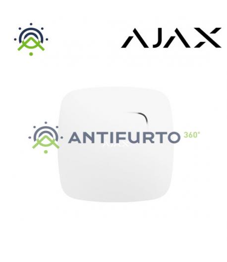 8209 FIREPROTECT W - Rilevatore antincendio di temperatura/fumo - Bianco -  Ajax