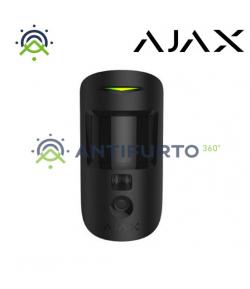 10308 MOTIONCAM BL - Rilevatore Di Movimento Con Fotocamera - Nero -  Ajax