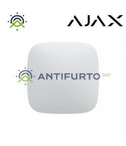 8001 REX W - Ripetitori Segnali Radio - Bianco -  Ajax