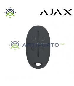 6108 SPACECONTROL BL - Telecomando 4 Pulsanti - Nero -  Ajax