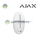 6267 SPACECONTROL W - Telecomando 4 Pulsanti - Bianco -  Ajax