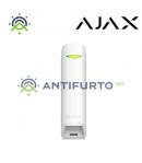 13268 MOTIONPROTECT CURTAIN W (consigliato per interno) – Rilevatore a Tenda - Bianco -  Ajax