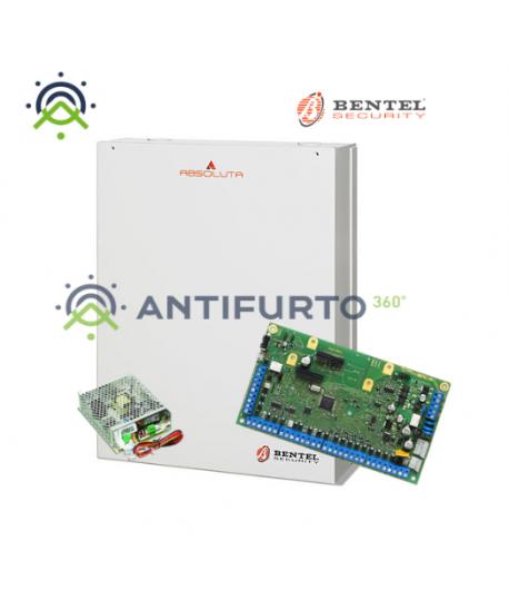 Kit Centrale allarme Bentel Absoluta Plus ABS128
