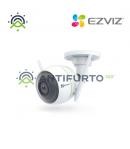 C3WN Telecamera Bullet Ip 2 Mp con ottica fissa 2.8 mm- Ezviz