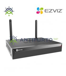 X5S-4W  NVR 4 Canali WI FI - Ezviz