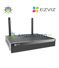 X5S-8W  NVR 8 Canali WI FI - Ezviz