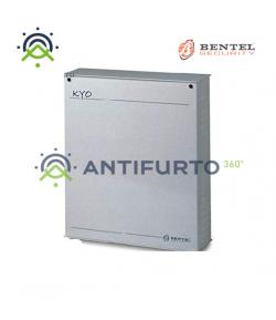 Contenitore metallico UNBOXM per scheda - Antifurto360.it