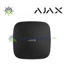 20276 HUB 2 PLUS BL – Centrale di sicurezza supporta i rilevatori con verifica fotografica (2 SIM card, Ethernet) - Nera -  Ajax