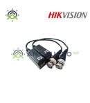 COPPIA Balun passivo è un accessorio TVCC utilizzabile per sistemi in HD e CVBS - BALUNHD
