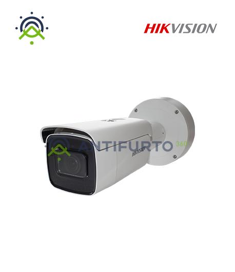 Serie Ip Camera Linea 2 4K Bullet Outdoor VarifocalMotorizzato2.8-12Mm - DS-2CD2686G2-IZS (2.8-12Mm)
