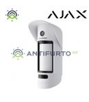 26074 MotionCam Outdoor Rilevatore di movimento wireless da esterno con foto-verifica -  Ajax