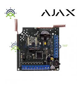 7296 OCBRIDGE PLUS - Ricevitore Radio Ajax Universale 8 Uscite  -  Ajax