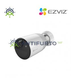 BC1 add-On - Telecamera Aggiuntiva  Bullet Ip 2 Mp per kit BC1-B2  -  Ezviz