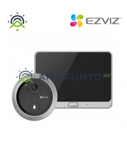 DP1C Spioncino con Videocitofono  -  Ezviz